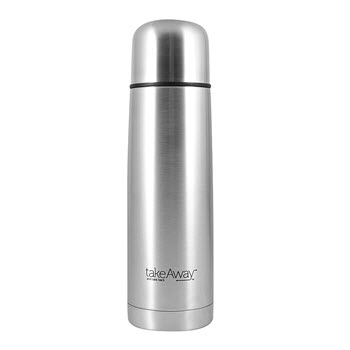 TakeAway Out Vacuum Flask Stainless Steel Double Wall 500ml