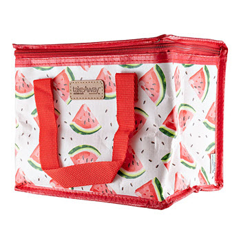 TakeAway Out Insulated Lunch Bag Watermelon