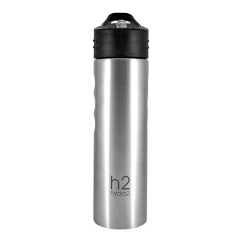Hydro2 Fit Stainless Steel Water Bottle 750ml