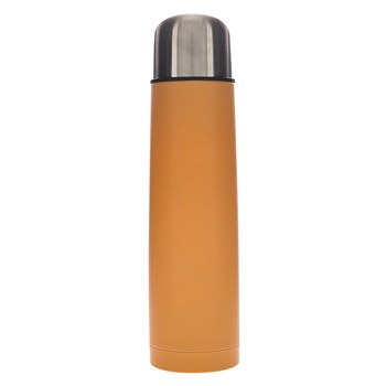TakeAway Out Flask Stainless Steel 1L Orange