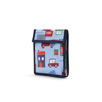 Penny Scallan Big City Thermal Insulated Snack Bag 19cm