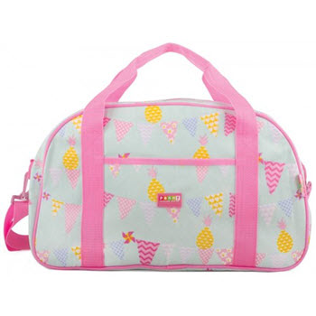 Penny Scallan Sleepover Bag Pineapple Bunting