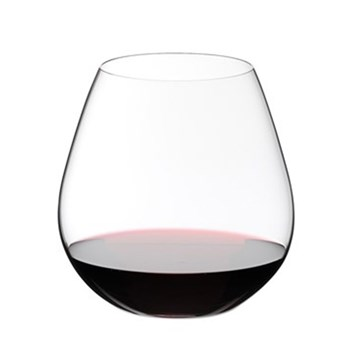 Riedel O Set of 2 Pinot Stemless Wine Glass