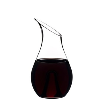 Riedel O Crystal Glass Single Decanter 980ml