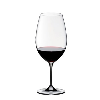 Riedel Vinum Set of 2 Shiraz Wine Glass