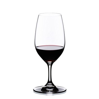 Riedel Vinum 2-Piece Crystal Port Wine Glass Set