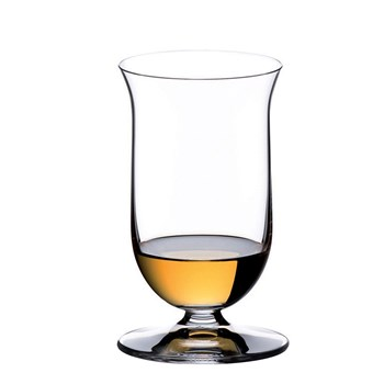 Riedel Vinum 2-Piece Crystal Single Malt Whisky Glass Set 200ml