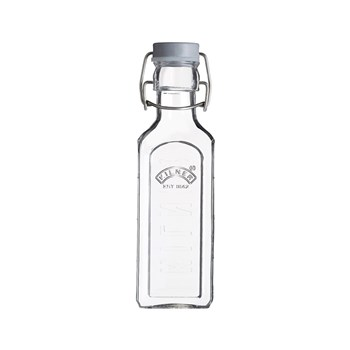 Kilner Glass Clip Top Bottle 300ml