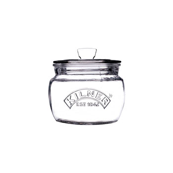 Kilner 500ml Universal Storage Jar