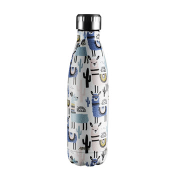 Avanti Fluid Vacuum Bottle Llama 500ml