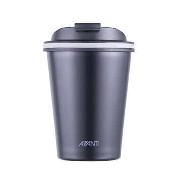 Avanti GoCup Travel Mug 280ml Black