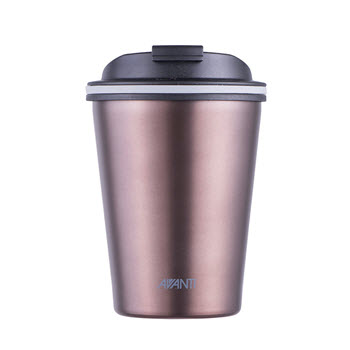 Avanti GoCup Travel Mug 280ml Rose Gold