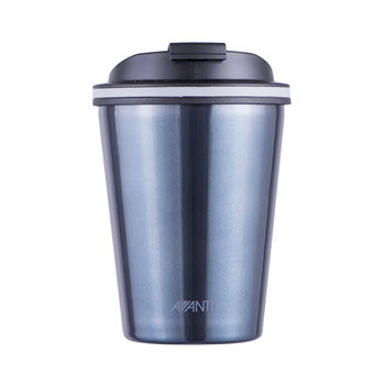 Avanti GoCup Travel Mug 280ml Steel Blue