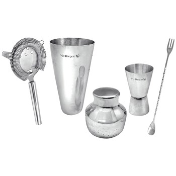 Vin Bouquet 4 Piece Cocktail Making Set