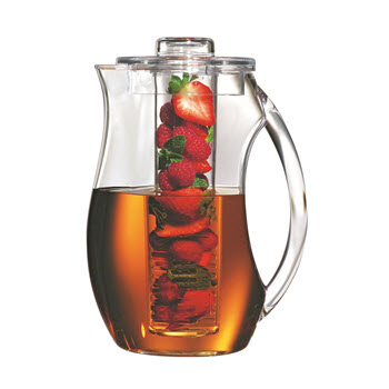 Serroni Fresco Fruit Infusion Pitcher