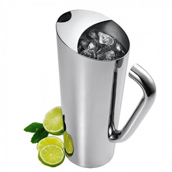 Avanti Aquarius 1.7L Water Pitcher