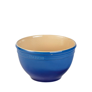Chasseur 2.2L Mixing Bowl Blue