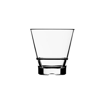Strahl Capella Stack Whiskey Glass 266ml