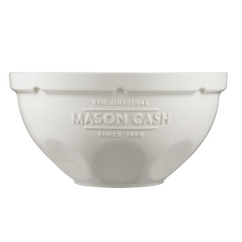 Mason Cash Innovative Kitchen Grip Stand Mixing Bowl 5L