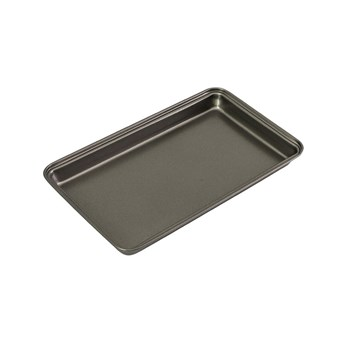 Bakemaster Classic Rectangular Non-Stick Brownie Pan 34cm