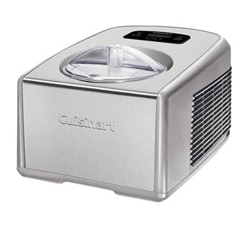 Cuisinart 1.5L Ice Cream Maker with Compressor