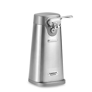 Cuisinart Stainless Steel Can Opener