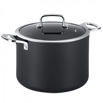 Cuisinart Chef iA+ 24cm Stockpot Hard Anodised