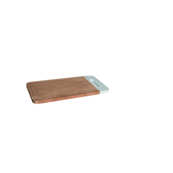 Peer Sorensen 40 x 20cm Beechwood Rectangular Board Blue