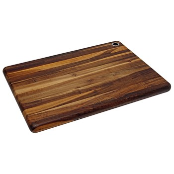 Peer Sorensen Acacia Wood Long Grain Chopping Board 42 x 32 x 2.5cm
