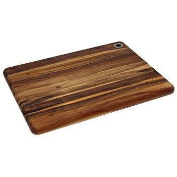 Peer Sorensen Acacia Wood Slim Line Chopping Board 40 x 30 x 1.25cm