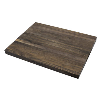Global Walnut Prep Board 40 x 30cm