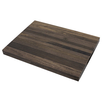 Global Walnut Prep Board 45 x 34cm