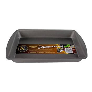 Kates Kitchen Brownie Pan 28cm