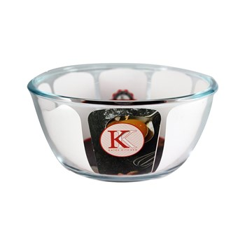 Kates Kitchen Glass Mixing Bowl 1.5L