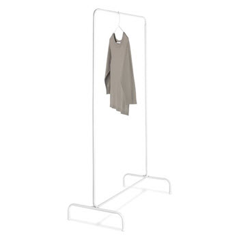 Whitmor Budget Garment Rack