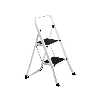 Snazzee 2 Step Folding Ladder