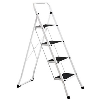 Snazzee 4 Step Ladder