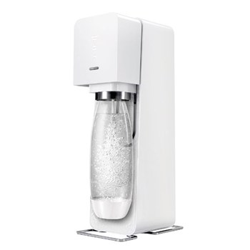SodaStream Source Element Sparkling Water Maker White