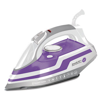 Russell Hobbs Smooth IQ Ultra Iron
