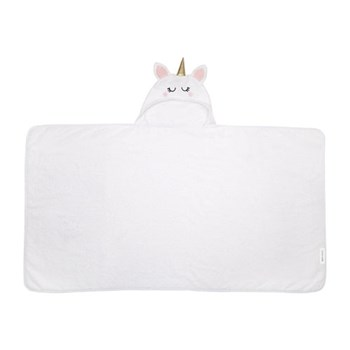 Sunnylife Unicorn Kids Hooded Bath Towel