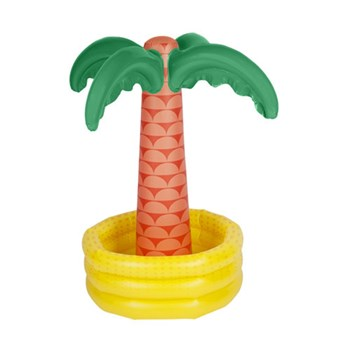 Sunnylife Inflatable Ice Bucket Tropical Island