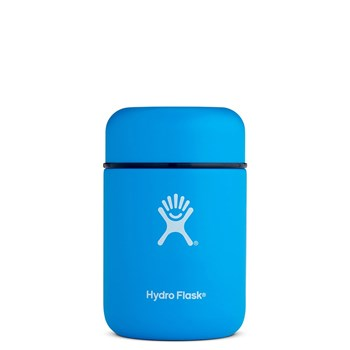 Hydro Flask Stainless Steel Insulated Food Flask 355ml/12oz Pacific Blue