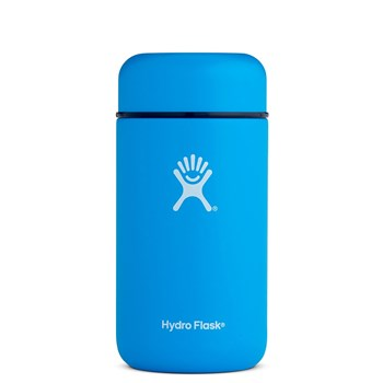 Hydro Flask Stainless Steel Insulated Food Flask 532ml/18oz Pacific Blue