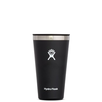 Hydro Flask Stainless Steel Insulated Tumbler 473ml/16oz Black