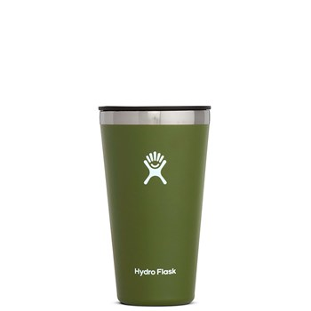 Hydro Flask Stainless Steel Insulated Tumbler 473ml/16oz Olive Green