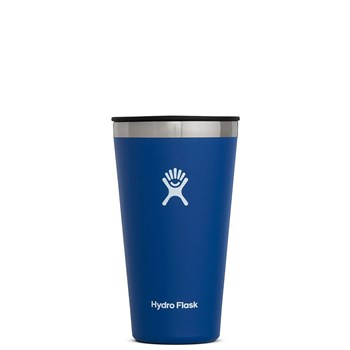 Hydro Flask Stainless Steel Insulated Tumbler 473ml/16oz Cobalt Blue