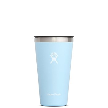 Hydro Flask Stainless Steel Insulated Tumbler 473ml/16oz Frost Blue