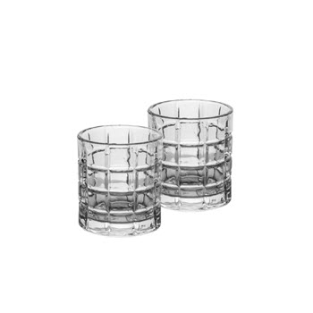 Uberbar Tools Uibi Set of 2 Rocks Glass 240ml