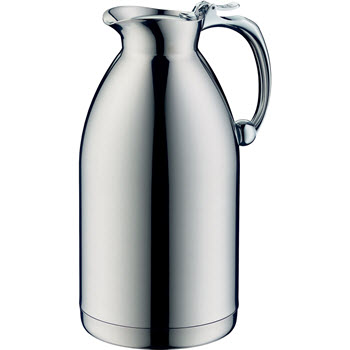 Thermos Alfi Hotello Stainless Steel Vacuum Insulated Carafe
