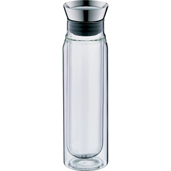 Thermos Alfi Double Wall flowMotion Glass Carafe